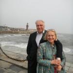На березі Жовтого моря