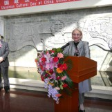 """Презентація книги Людмили СКирди """"Подих Китаю"""", 28 березня 2011"""