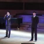 Студенти декламують вірші Мао Цзедуна