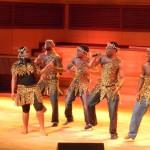 Африканські ритми