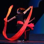 Виконавці сучасних китайських танців